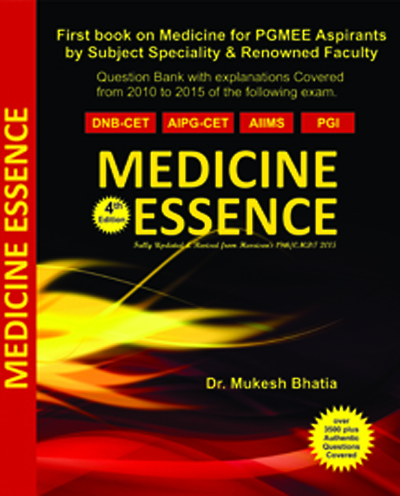 medicine-essence