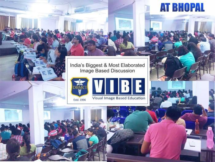 DBMCI-VIBE-Bhopal