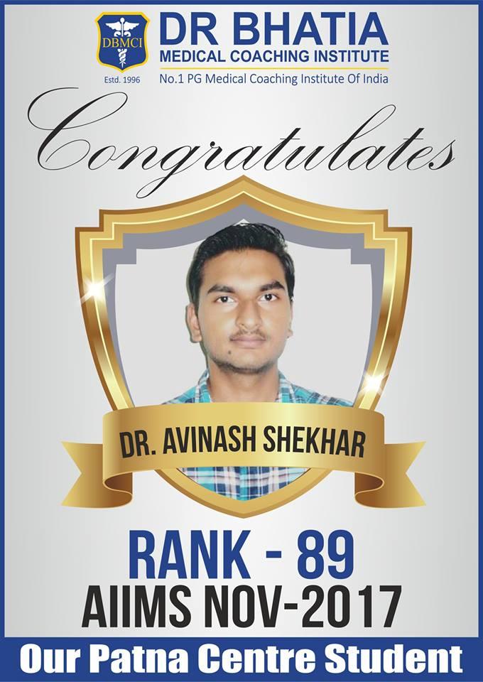 Avinash-Shekhar-Rank89