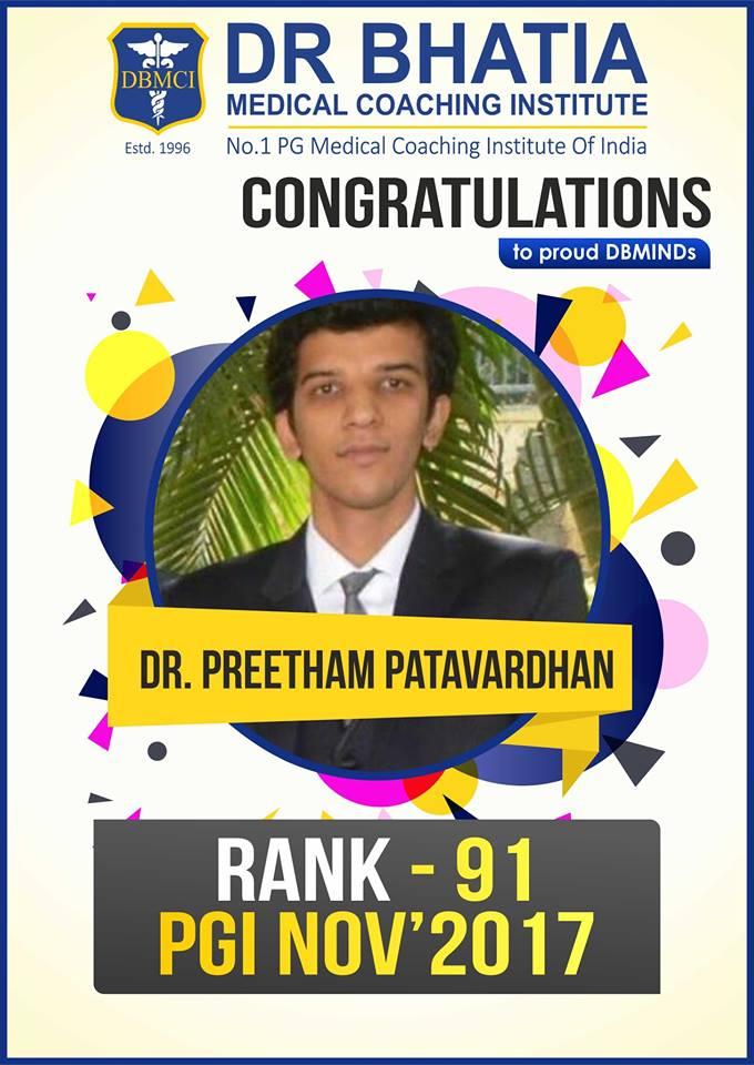 Preetham-Patavardhan-RANK91-pgi