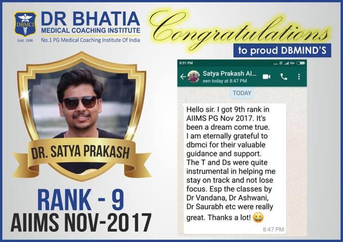 Satya-Prakash-Rank9